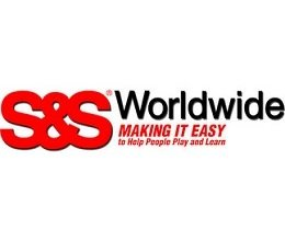 S&S Worldwide Coupons