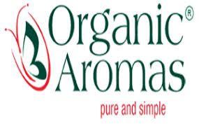 Organic Aromas Coupons
